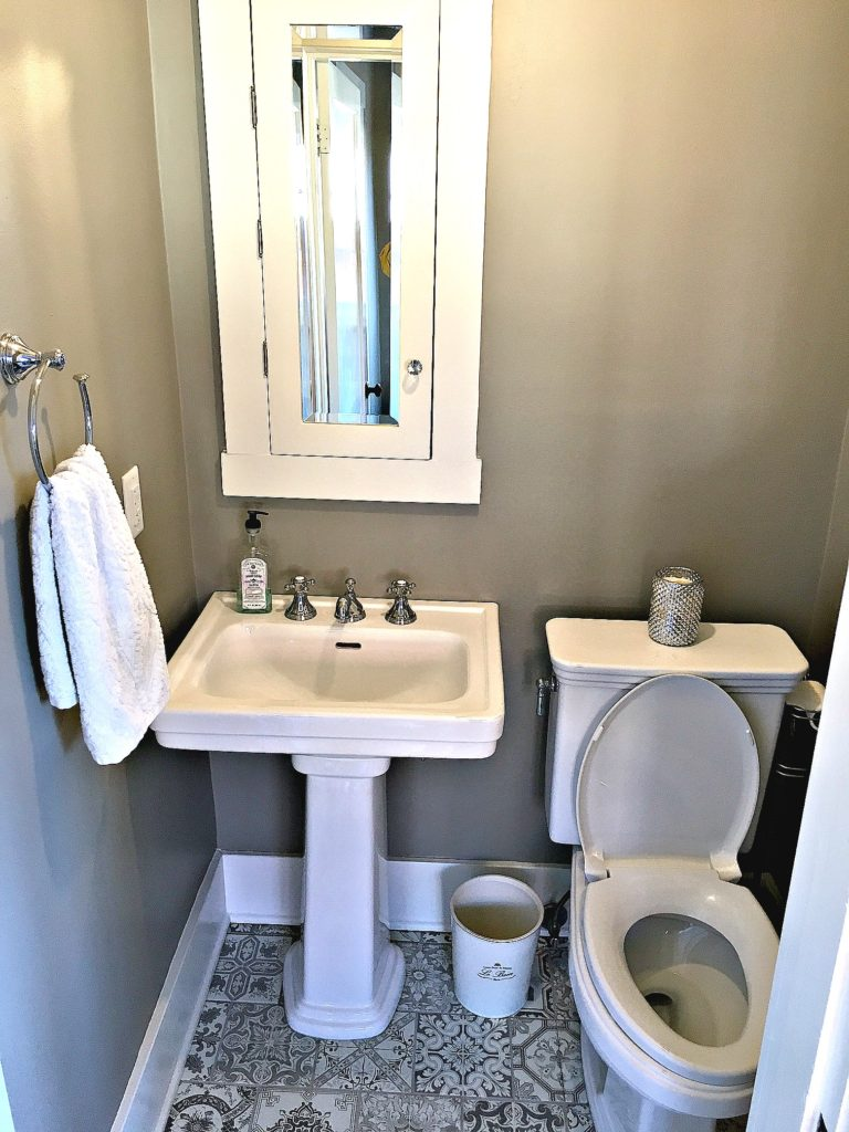 Colorado Home Improvement Bathroom